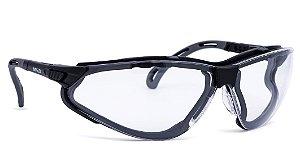 Óculos de Segurança Balístico - Terminator X-Tra Set Ballistic