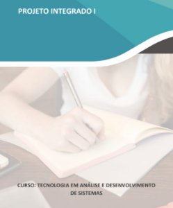 Projeto integrado I Fake news 2°3° semestre ADS