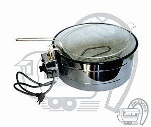 Fritadeira Elétrica 3 Lts