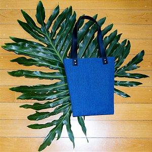 EcoBolsa Blue Jeans