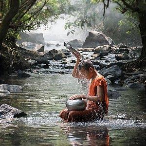 Proteção Espiritual - Banho de Ervas e Escalda Pés