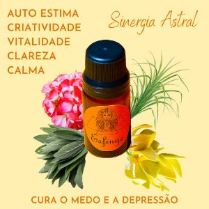Sinergia Astral