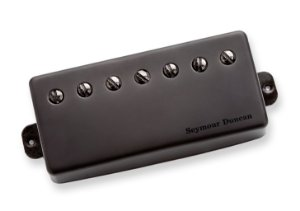 Captador Guitarra 7 Cordas SH-6N 7S
