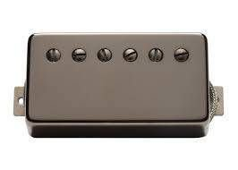 Captador Guitarra APH-2b Alnico II Pro Slash Niquel Preto