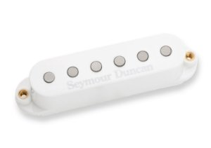 Captador Guitarra STK-S7 Vintage Hot Stack Plus , Branco
