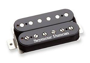 Captador Guitarra TB-6 Duncan Distortion  Preto