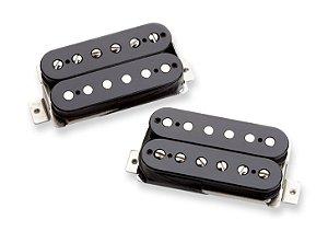 Captadores (Par) Guitarra APH-2S Alnico II Pro Slash Set, Preto