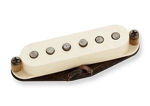 Captador Guitarra Antiquity Texas Hot Branco