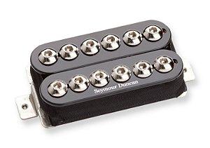 Captador Guitarra SH-8SGn Synyster Gates Invader  Preto/Cromo