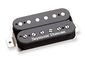 Captador Guitarra TB-5 Duncan Custom Trembucker Preto