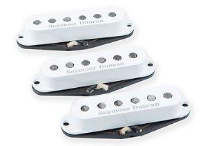 Captadores (3) Guitarra SSL-2 Vintage Flat Strat, Individuais