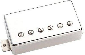 Captador Guitarra TB-59 '59 Trembucker, Alnico 5, Ponte, 4 Condutores, Niquel