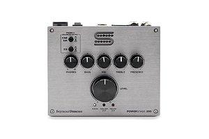 Amplificador Seymour Duncan PowerStage 200, Com 200 Watts