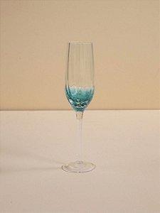 Taça Champagne Bubble