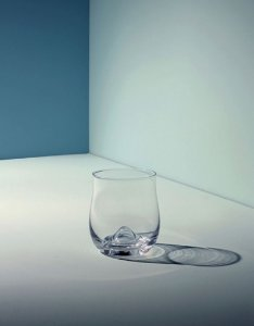 Copo Whisky Clear
