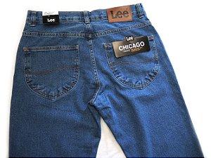 Calça Jeans Lee Tradicional Stone Clara 100% Algodao