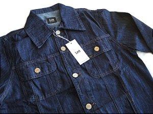 Jaqueta Jeans Masculina Lee 100% Algodao 1700
