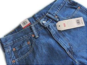 Calça Jeans Levis 505 Masculina Tradicional 91