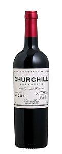 Churchill Valmarino Cabernet Franc