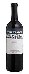 Tré Fradei - Cabernet Sauvignon / Merlot