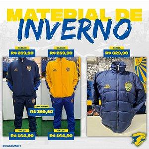 Conjunto Azul Marinho GG