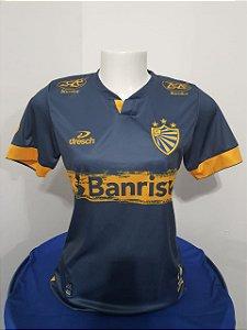 Camisa Jogo III 21/22 - BABY LOOK