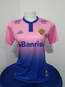Camisa Outubro Rosa 21/22 - BABY LOOK