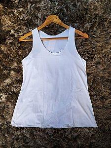 Camiseta Dryfit - branca