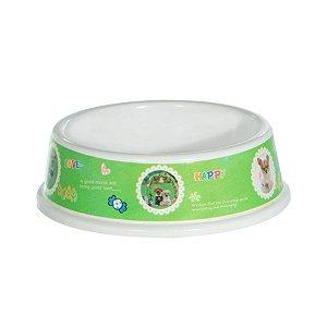 Bebedouro/Comedouro Para Cães E Gatos - Plástico