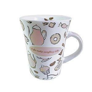 Caneca Ceramica 330 ML