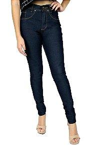 Calça Hot Pants Jeans Básico Emane Modas