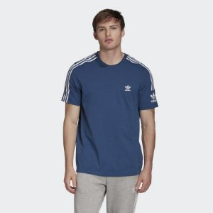 CAMISETA TECH AZUL