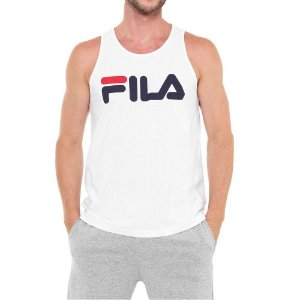 REGATA FILA LETTER BASIC