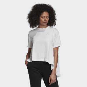 CAMISETA PLEATED