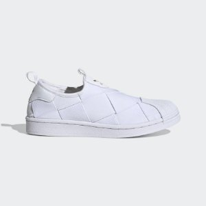 TÊNIS SUPERSTAR SLIP ON W