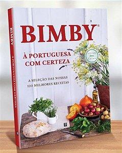 LIVRO BIMBY A PORTUGUESA COM CERTEZA