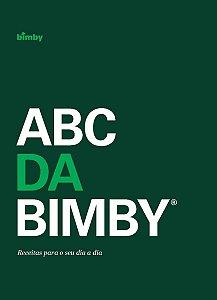 LIVRO ABC DA BIMBY THERMOMIX TM5