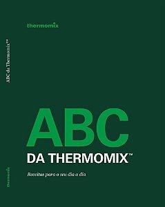 LIVRO ABC THERMOMIX TM5