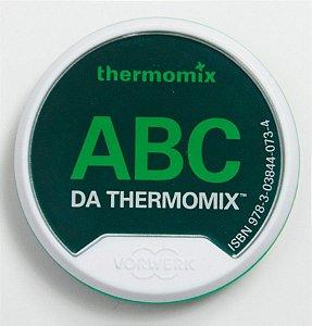 CHAVE DE RECEITAS ABC THERMOMIX TM5
