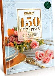 LIVRO DE RECEITAS 150 RECEITAS DE 2015