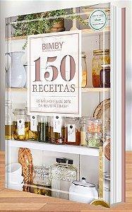 LIVRO DE RECEITAS 150 RECEITAS DE 2016