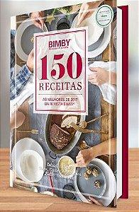 LIVRO DE RECEITAS 150 RECEITAS DE 2017