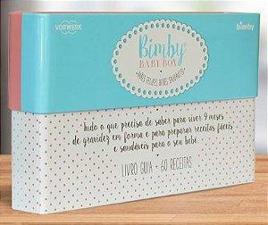 LIVRO CAIXA BIMBY BABY BOX