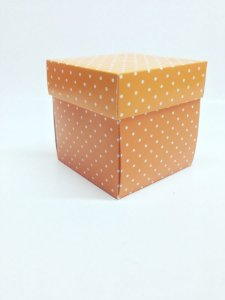 Caixa Sem Visor 8,5x8,5x8,5