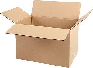 Caixa de Papelão 54x32x40 Onda Dupla