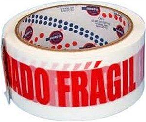 Fita Cuidado Frágil 48x50