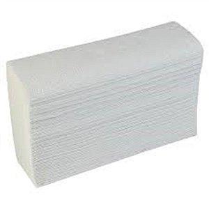 Papel Toalha Interfolhas Branco
