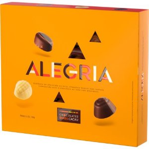 Alegria 114g