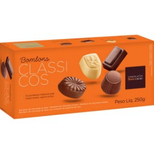 Bombons Classicos 250g