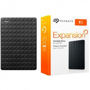 HD EXTERNO USB 1TB 2.5 SEAGATE EXPANSION
